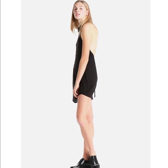 American Apparel Tricot Figure Skater Dress 56d0e048a
